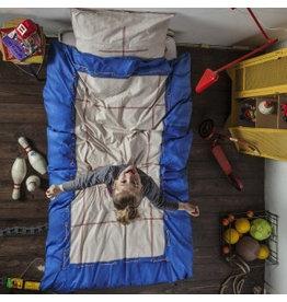 textiel SNURK TRAMPOLINE DEKBED