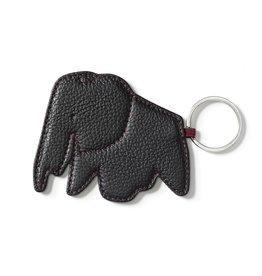 Gadgets KEY RING ELEPHANT NERO