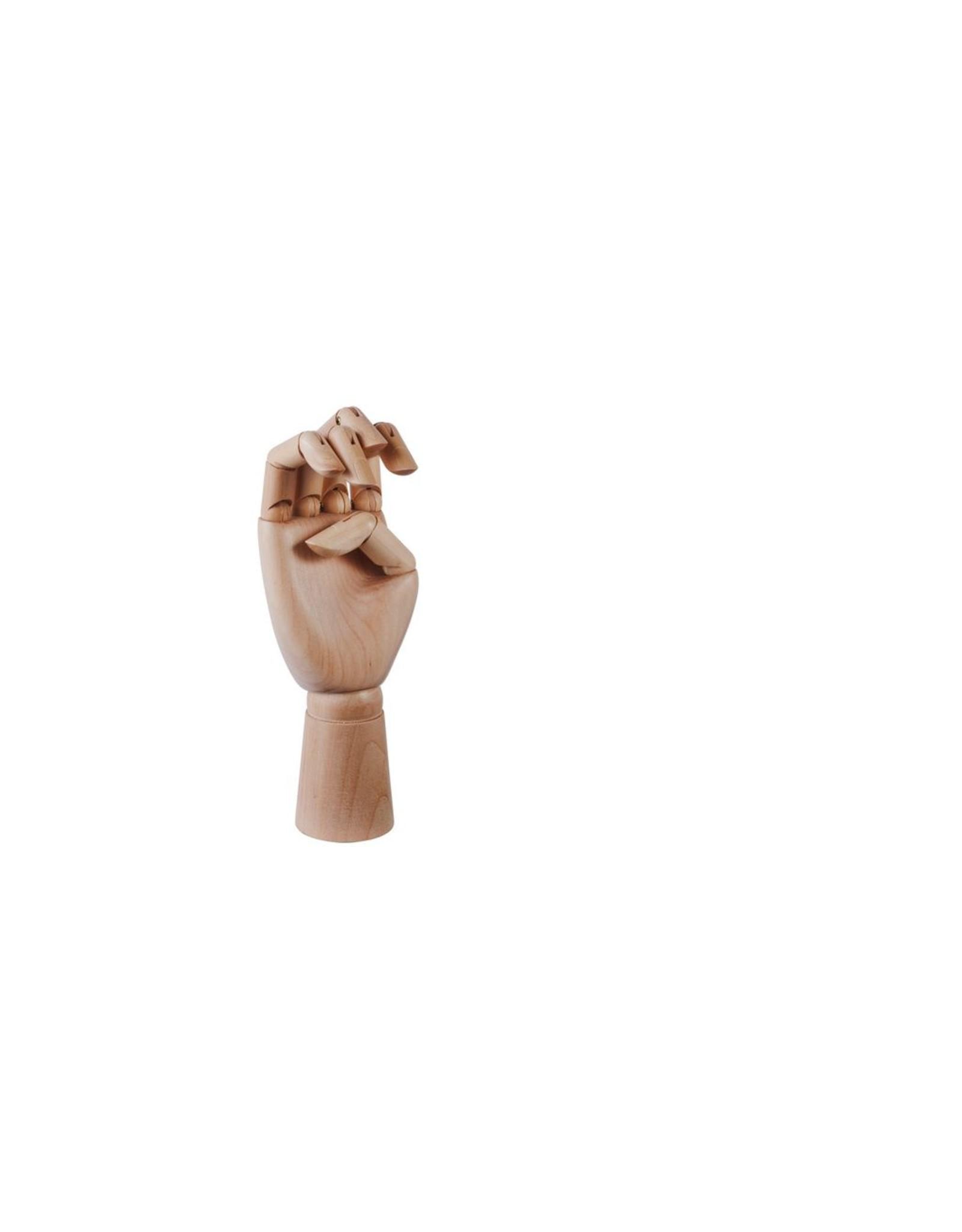 accessoires HAY Wooden Hand L