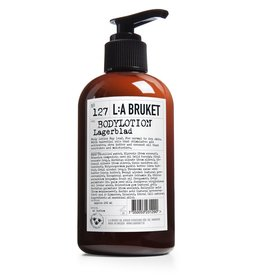 ZEPEN & CREME L:A BRUKET Bodylotion N°1270 LAGERBLAD 250ML