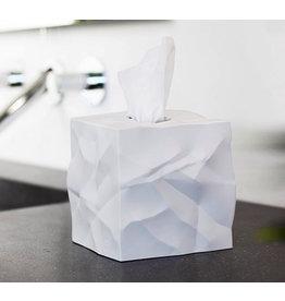 accessoires WIPY-1 TISUE BOX WHITE