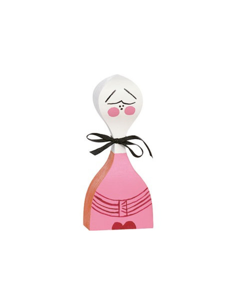 accessoires WOODEN DOLL N°2
