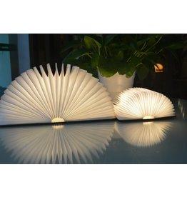 verlichting GINGKO MINI BOOKLIGHT LED