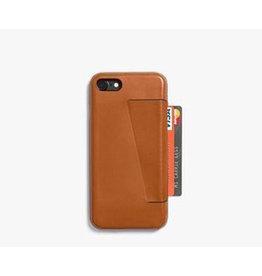 Gadgets IPHONE 7&8 / 3 CARDS CARAMEL