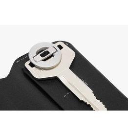 Gadgets KEY COVER PLUS (8 KEYS) BLACK