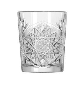 Keukengerei Libbey Hobstar glas