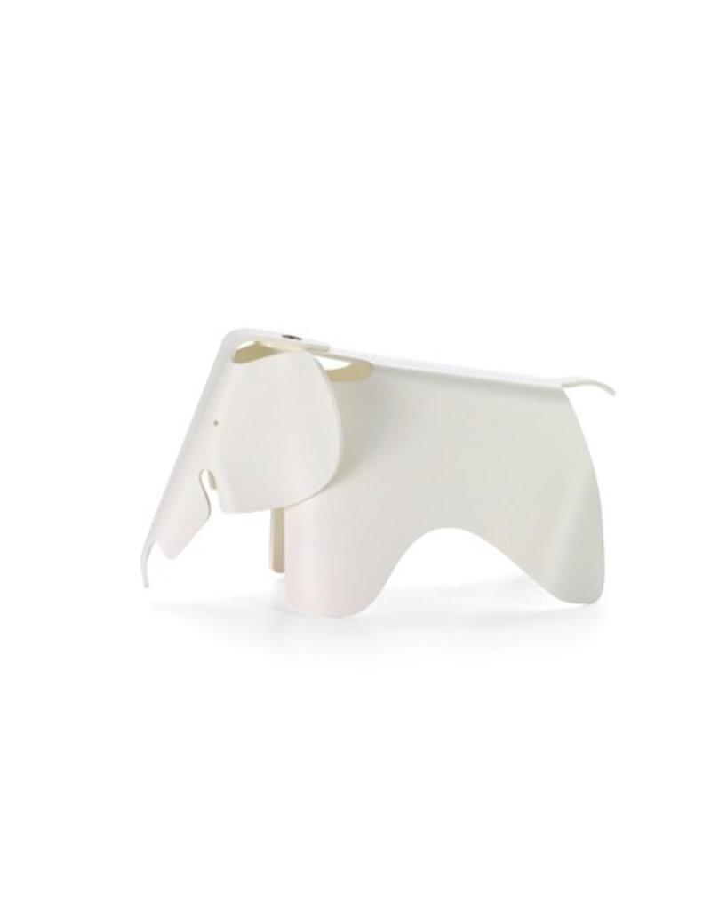 accessoires EAMES ELEPHANT SMALL WHITE