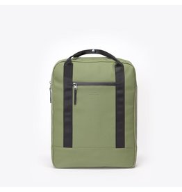 Tassen ISON BACKPACK LOTUS SERIES OLIVE