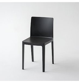 Stoelen ÉLÉMENTAIRE CHAIR / ANTHRACITE