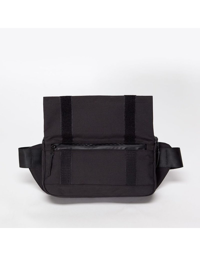 Tassen BAG STEALTH LUCA BLACK
