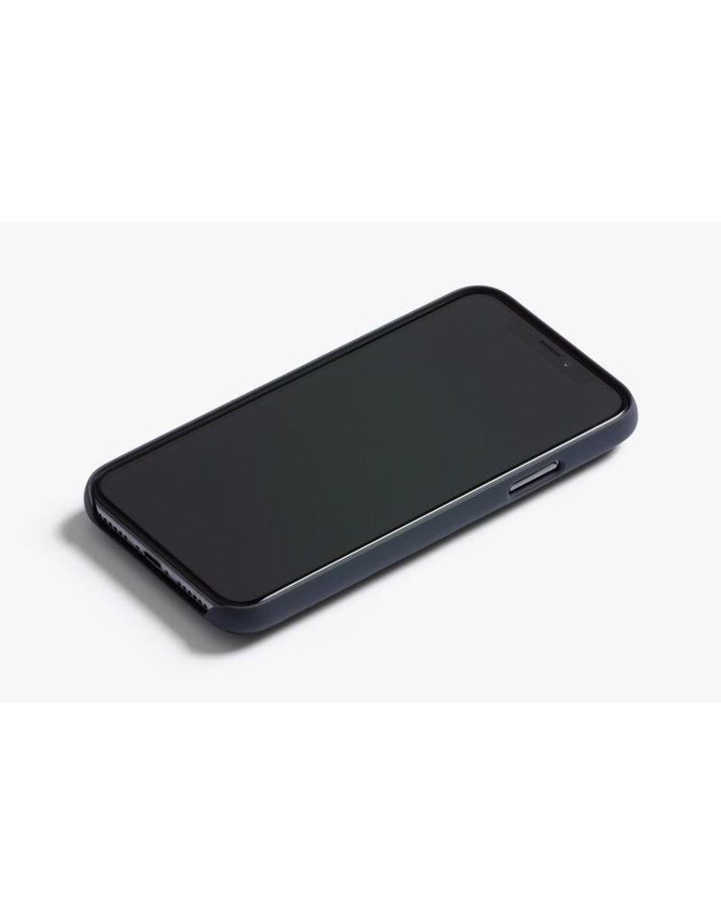 Gadgets PHONE CASE IPHONE X - 3 CARDS - BLACK