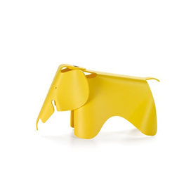 accessoires EAMES ELEPHANT SMALL BUTTERCUP