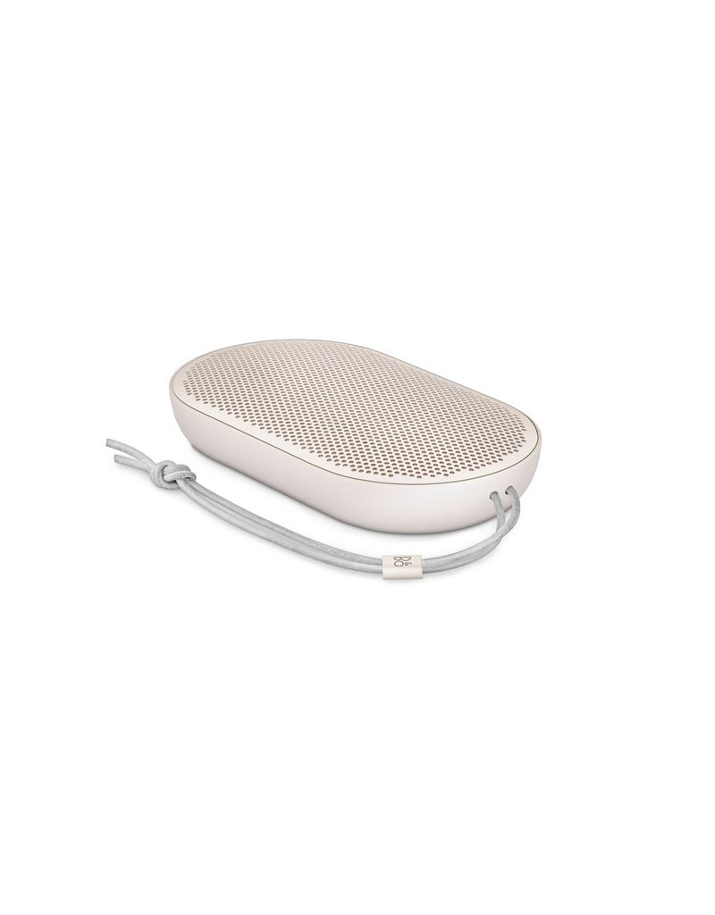 Speakers BEOPLAY P2 SAND STONE