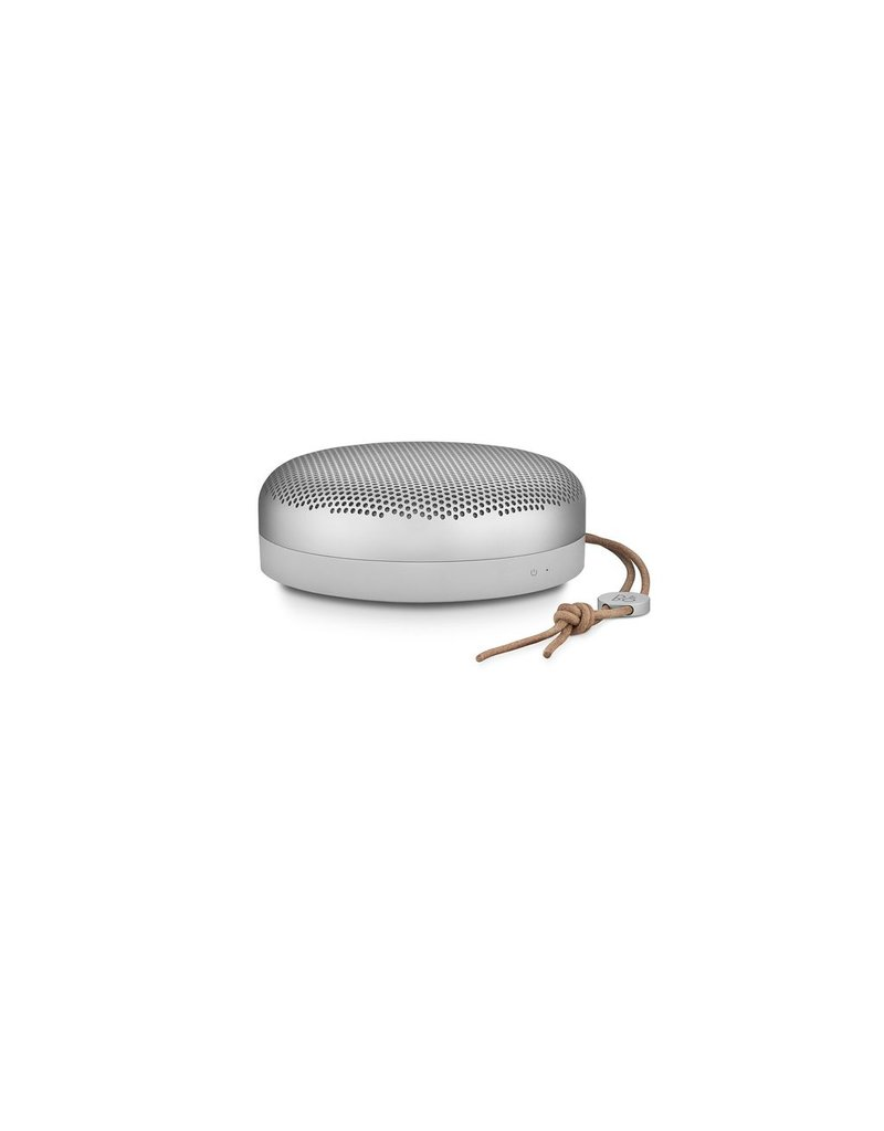 Speakers BEOPLAY A1 NATURAL