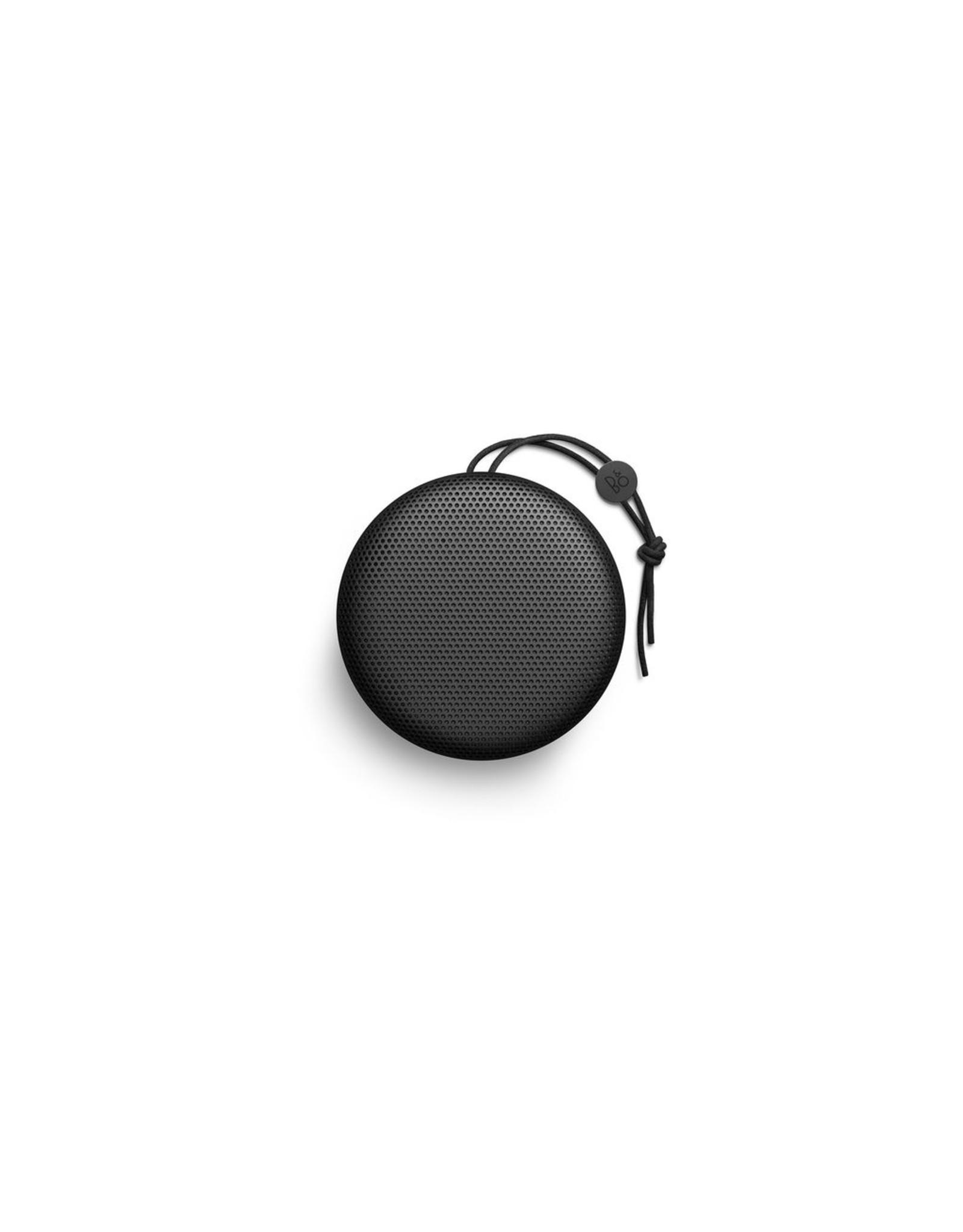Speakers BEOPLAY A1 BLACK