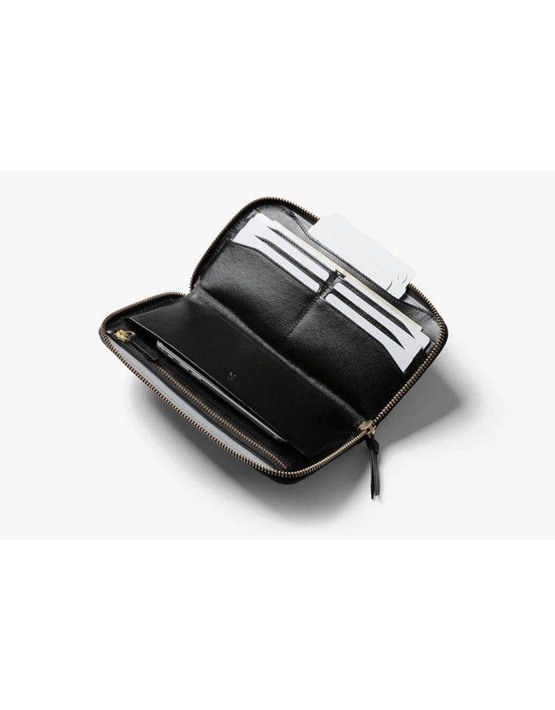 Gadgets FOLIO WALLET BLACK