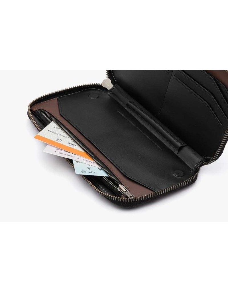 Gadgets CARRY OUT WALLET BLACK