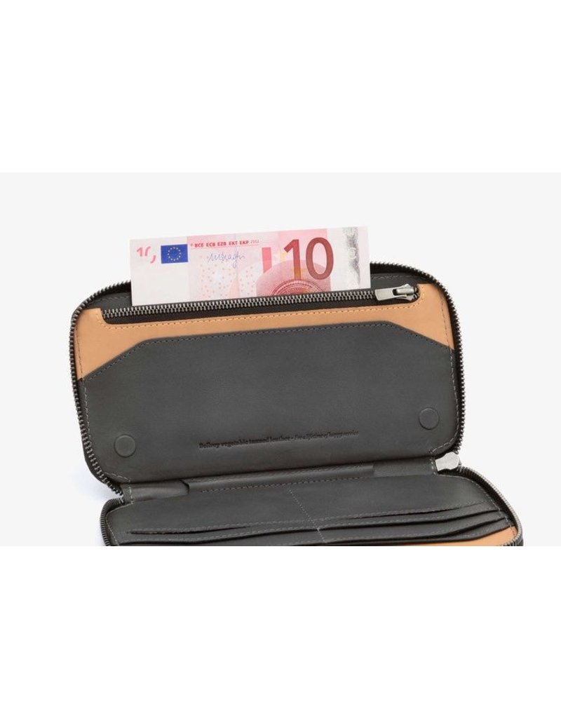 Gadgets CARRY OUT WALLET CHARCOAL