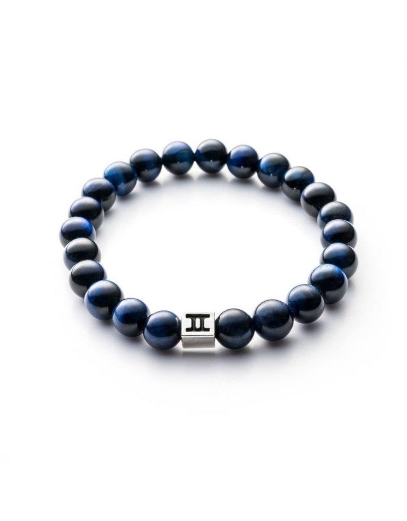Juwelen Classic 8mm Dark Blue S