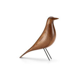 decoratie EAMES HOUSE BIRD WALNUT