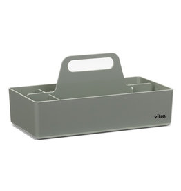 Opslag TOOLBOX MOSS GREY