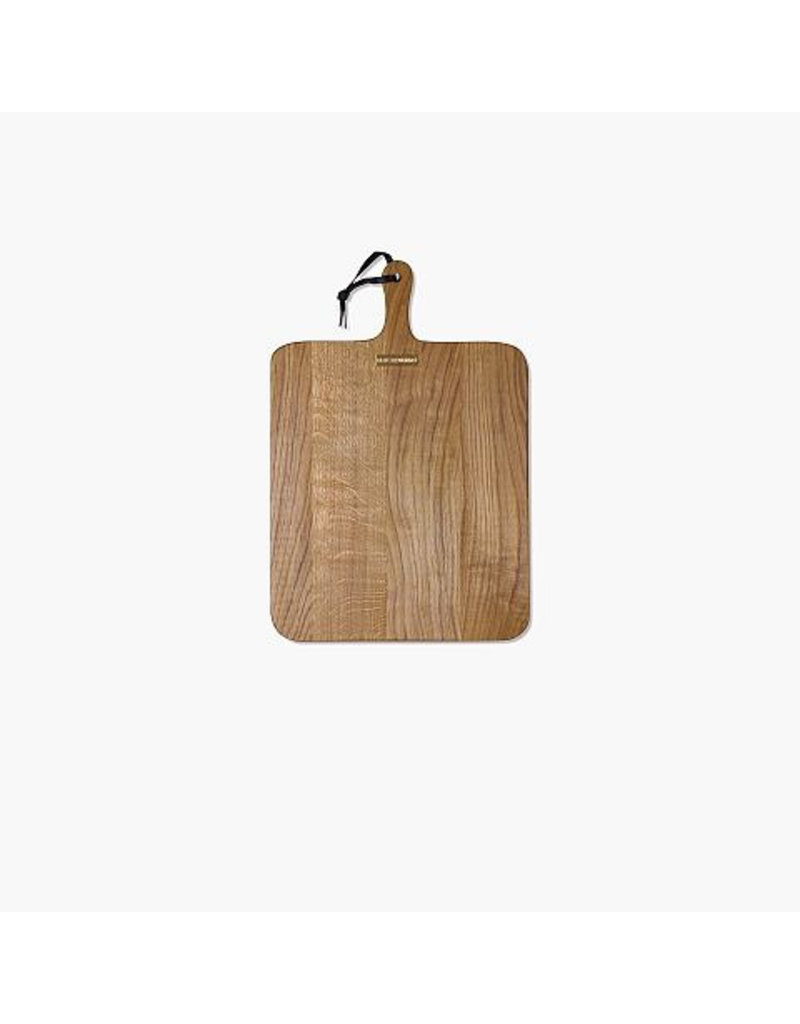 Keukengerei BREAD BORD XL SQUARE (SOLID OAK, OILED)