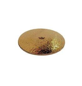 accessoires COOL COASTERS - FLASH COLLECTION GOLD CRAQUELE METALLIC SET/4