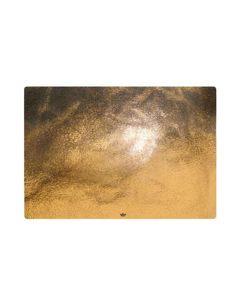 Keukengerei PERFECT PLACEMAT - FLASH COLLECTION - GOLD CRAQUELE METALLIC