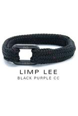 Juwelen LIMP LEE BLACK PURPLE CC LARGE