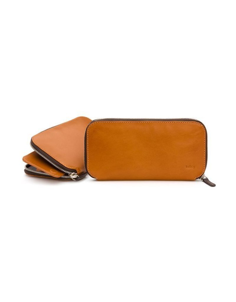 Gadgets CARRY OUT WALLET CARAMEL