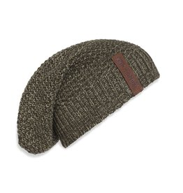 textiel COCO BEANIE GROEN/OLIVE