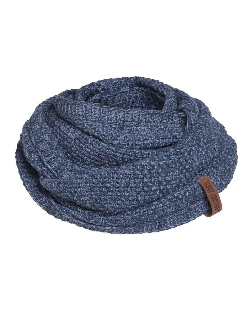 textiel COCO COLSJAAL JEANS/INDIGO