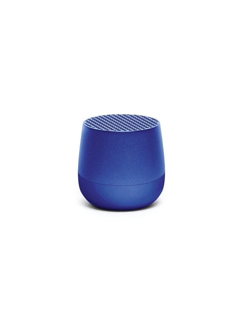 Speakers LEXON MINO SPEAKER BLUE