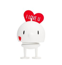 Gadgets LARGE BUMBLE LOVE WHITE