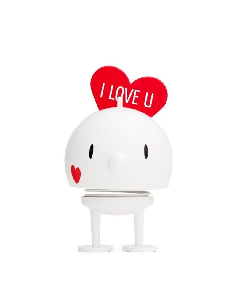 Gadgets GRAND BUMBLE LOVE BLANC