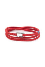 Juwelen SAVAGE SAM RED MEDIUM