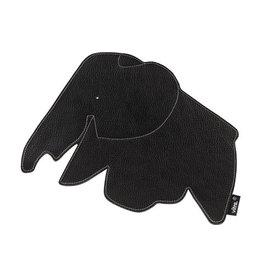Gadgets ELEPHANT MOUSE PAD ZWART