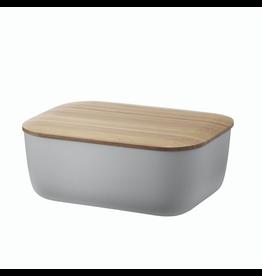 Keukengerei BOX-IT BUTTERBOX - WARM GREY