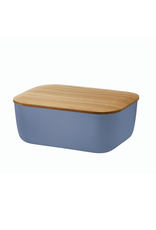 Keukengerei BOX-IT BUTTER BOX - DARK BLUE