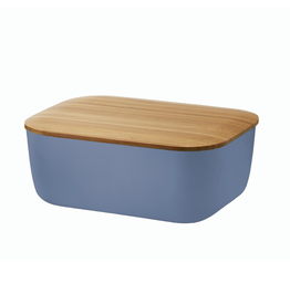 Keukengerei BOX-IT BUTTER BOX - DARK BLUE