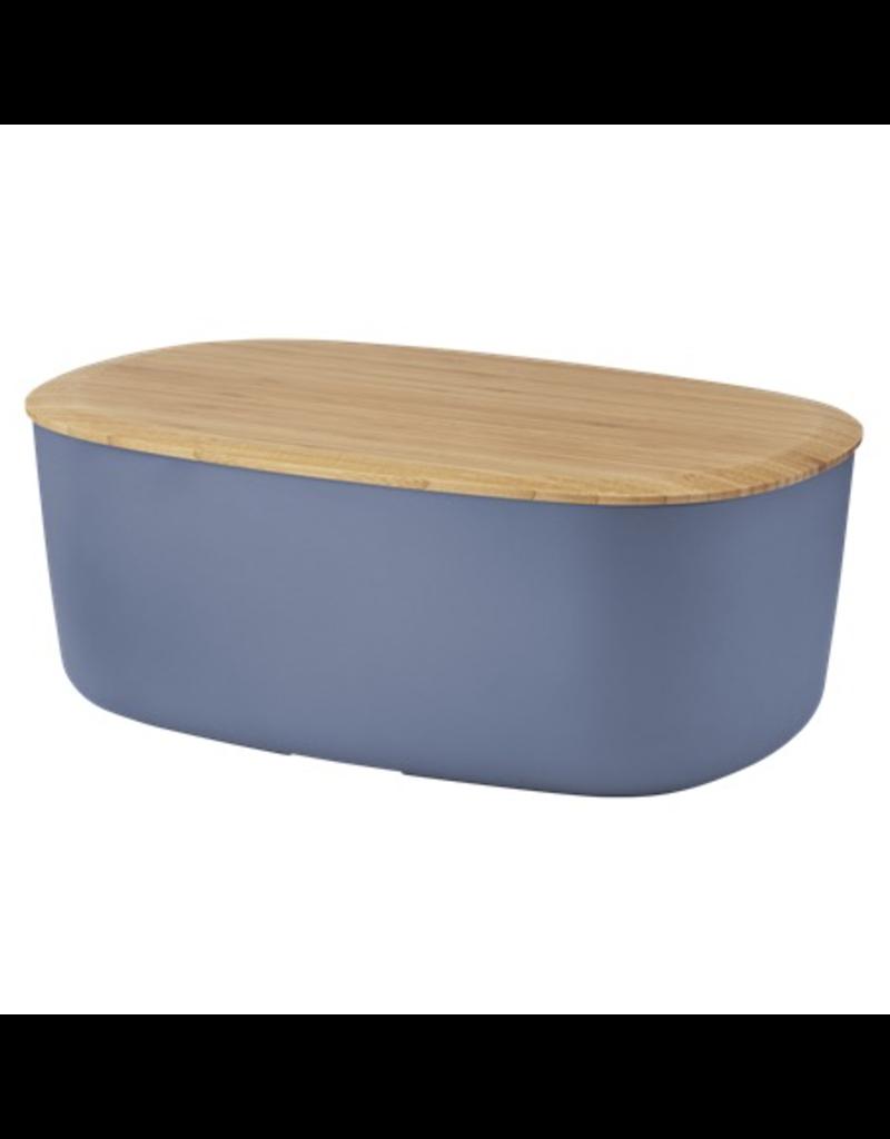 Keukengerei BOX-IT BREAD BOX DARK BLUE