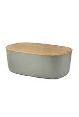 Keukengerei BOX-IT BREAD BOX - WARM GREY