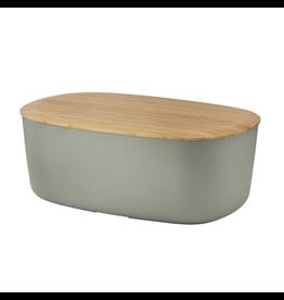 Keukengerei BOX-IT BREAD BOX - WARM GREY