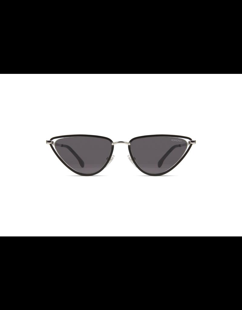 zonnebrillen GIGI BLACK SILVER