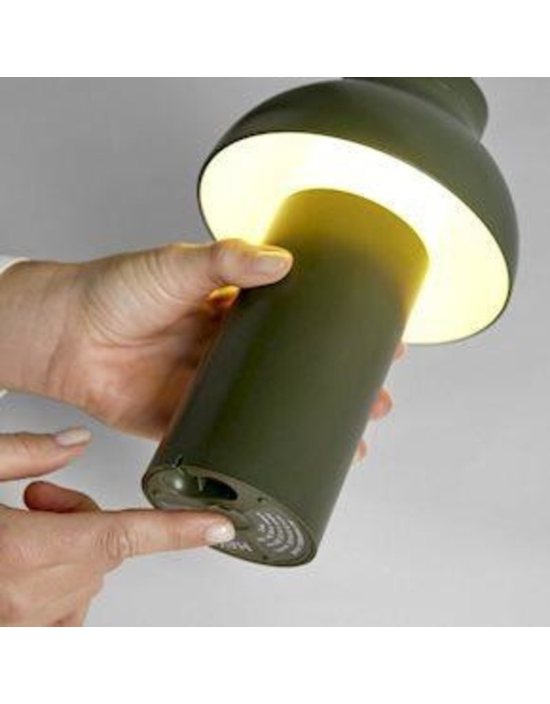 verlichting PC PORTABLE / LIGHTING / OLIVE