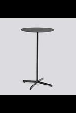 Tafels NEU TABLE HAUTE / RONDE ANTHRACITE H105