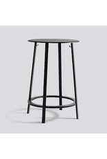 Tafels TABLE REVOLVER / NOIR