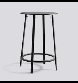 Tafels REVOLVER TABLE / BLACK