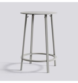 Tafels REVOLVER TABLE / SKY GREY