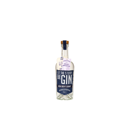 drank WENNEKER DENIM GIN 42% 0,7 L